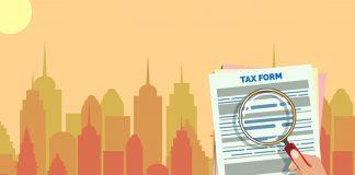 crypto untuk bayar pajak