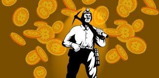 penambang cryto china capai $740k