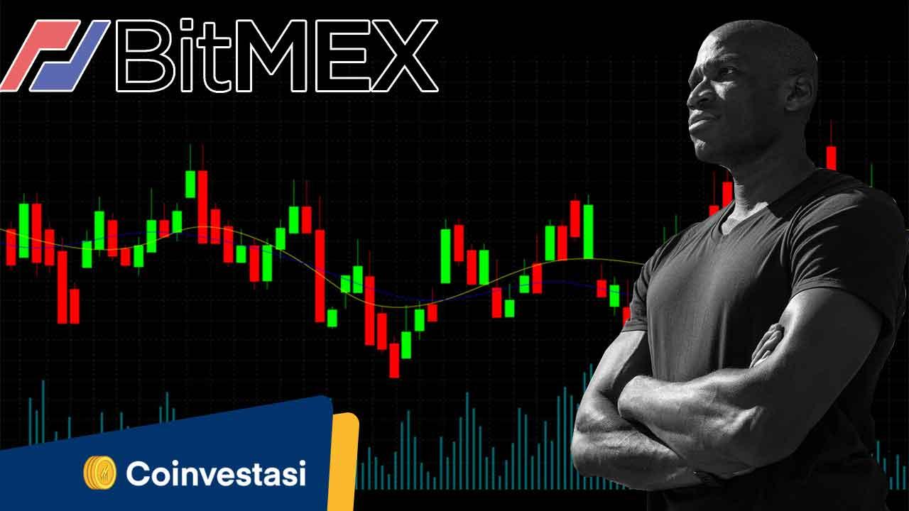 CEO BitMEX Arthur Hayes Ungkap Rencana Membuka Platform Opsi Crypto