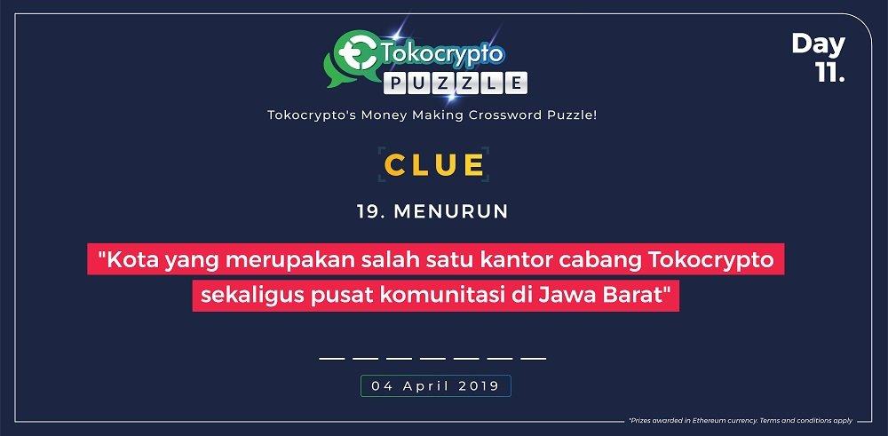 Tokocrypto_Crossword_puzzle