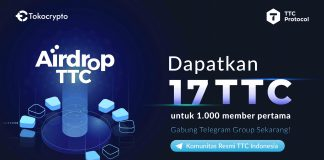 Tokocrypto_TTC_Airdrop