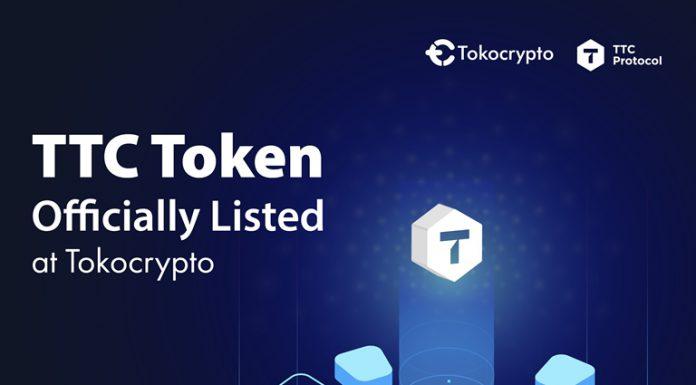 Tokocrypto_TTC_Token