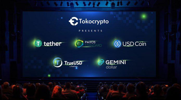 Tokocrypto_Stablecoin