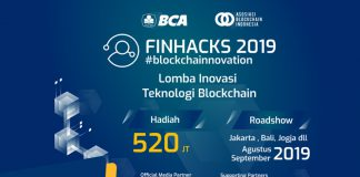Finhacks-tokocrypto