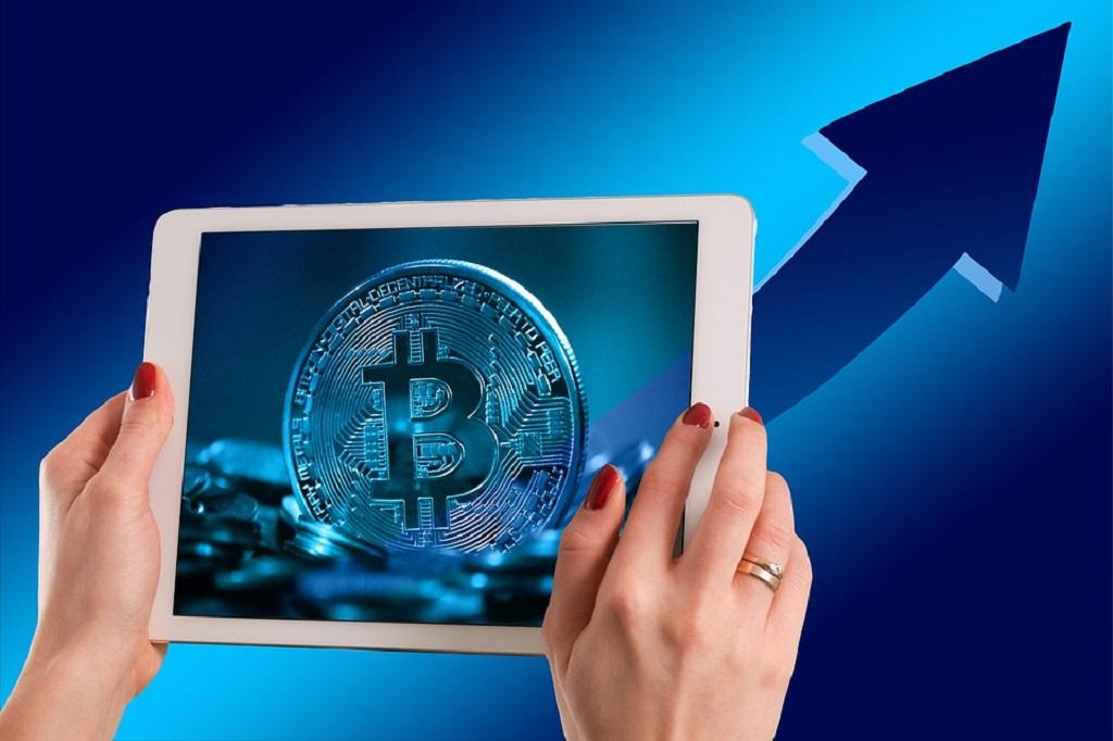 trading bitcoin cara