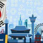 Korea-Selatan-Industri-Blockchain-Sebagai-Peluang-Emas