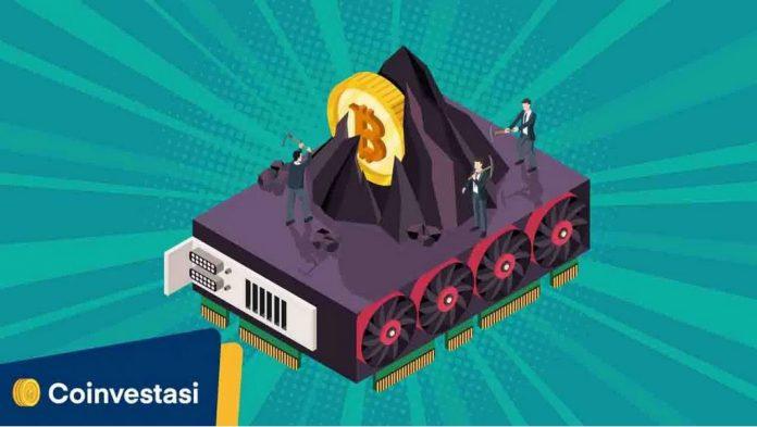 komputer bitcoin