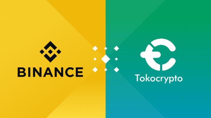 Tokocrypto-raih-investasi-binance