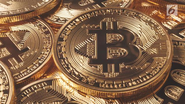 Alasan Harga Bitcoin tidak bisa tembus $10000