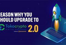 4 Alasan Harus Upgrade ke Tokocrypto 2.0