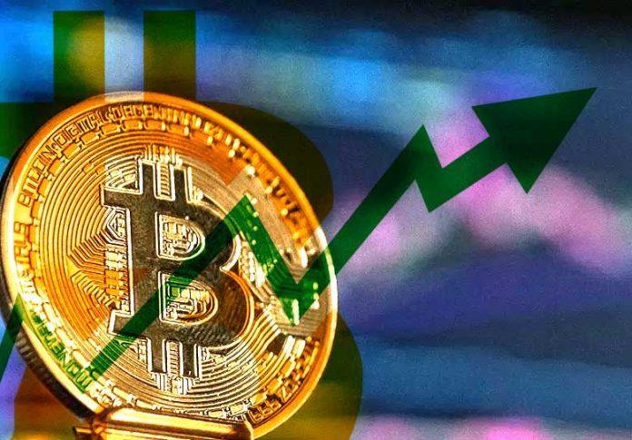 Bitcoin lekat dengan Saham