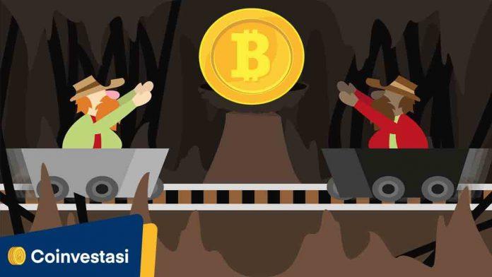 Analisis Harga Bitcoin