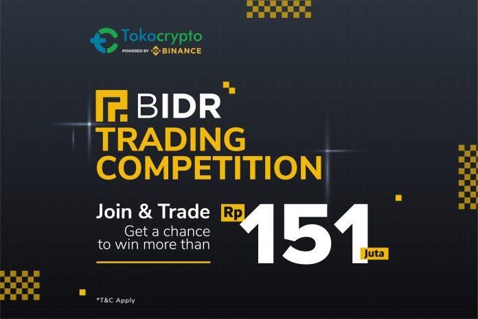 Kompetisi Trading