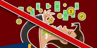 Cara Blockchain Menumpas Korupsi