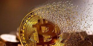 Bitcoin Dalam Downtrend