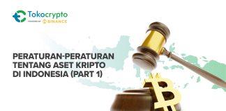 Peraturan tentang Aset Kripto di Indonesia
