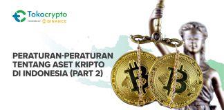 Peraturan Aset Kripto