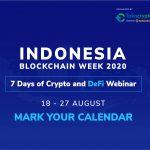 Indonesia Blockchain Week 2020