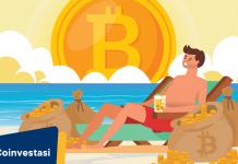 Bitcoin Wujudkan Kebebasan FInansial