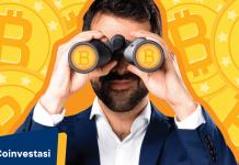 Investor Mulai Berburu Bitcoin