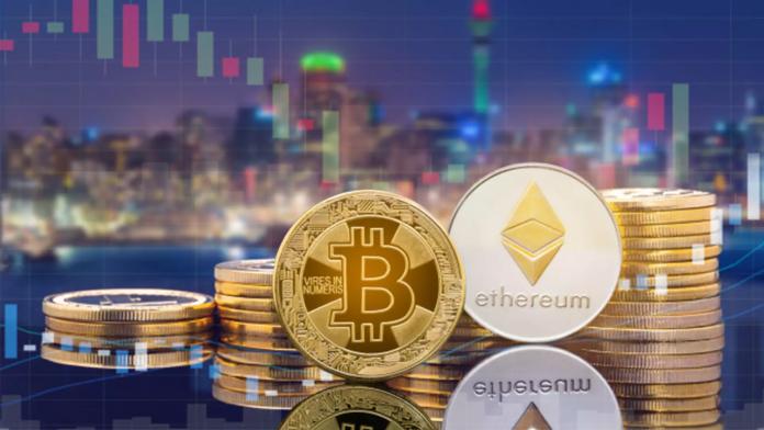 Perbedaan ethereum dan bitcoin