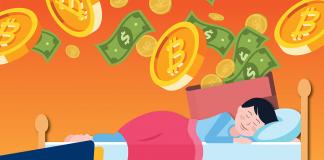 Mendapatkan Passive Income