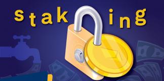 staking aset crypto