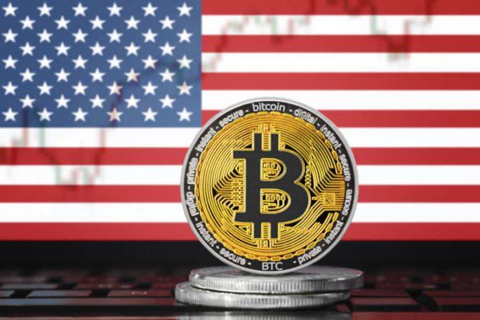 bitcoin jadi mata uang nasional AS