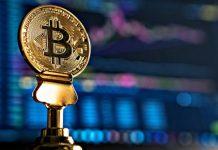 bitcoin segera melonjak