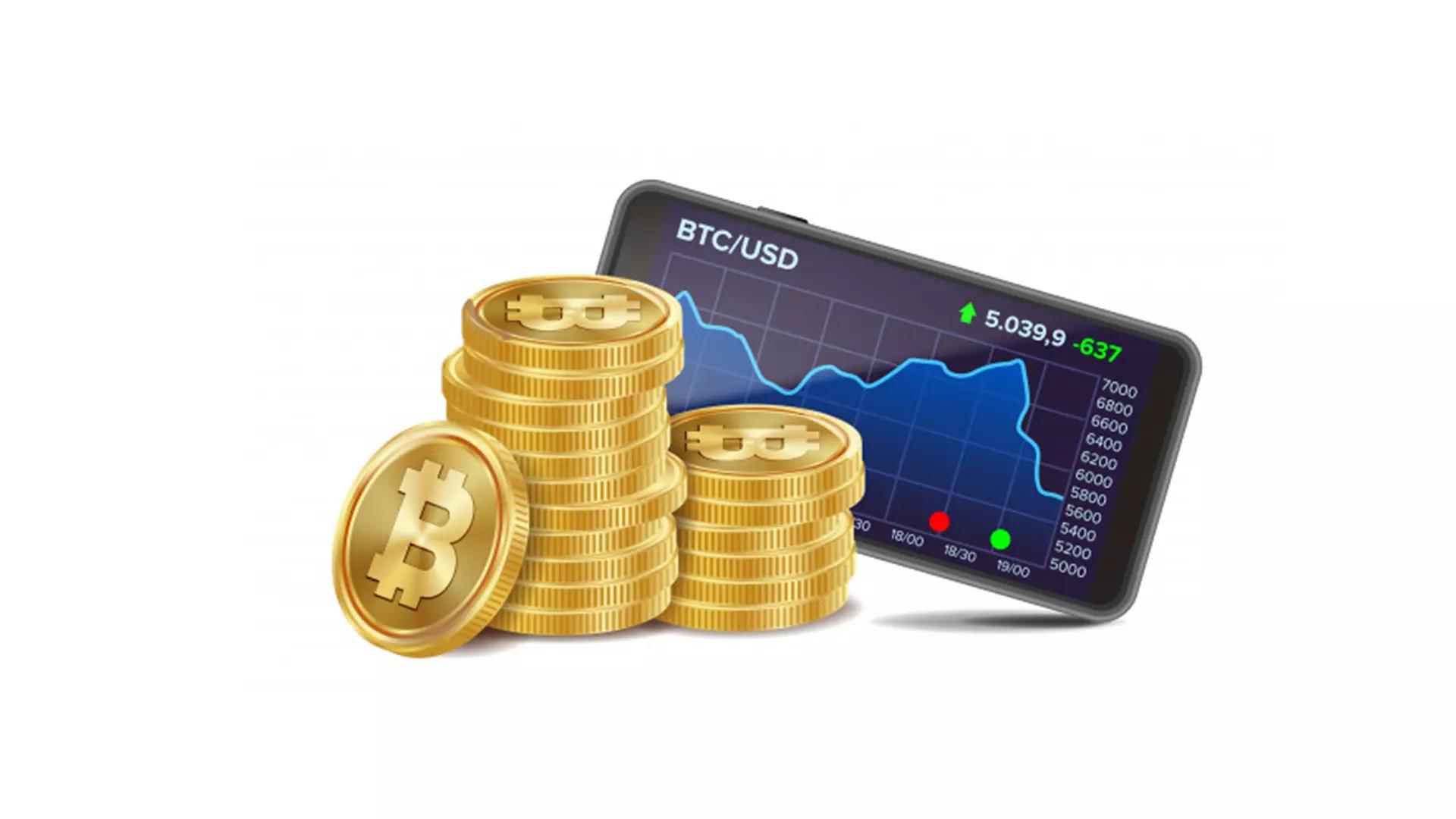 Investasi Bitcoin, Kira-Kira Aman Gak Sih?