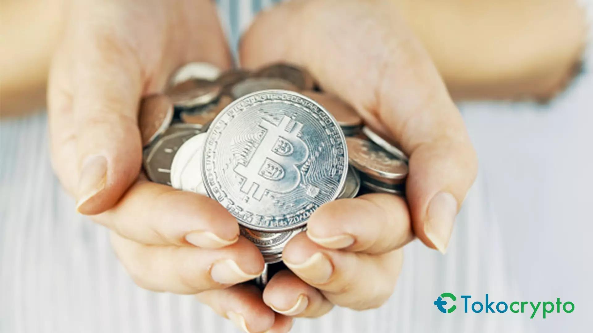 Inilah 5 Cara Menukarkan Bitcoin Ke Rupiah Di Tokocrypto