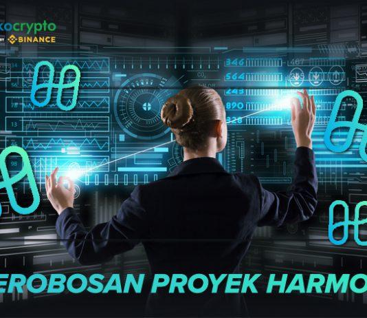 6 Terobosan Proyek Harmony