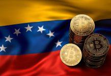 venezuela uji coba crypto
