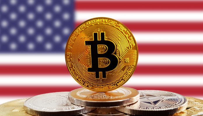 harga bitcooin merosot