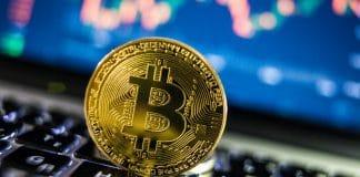 koreksi bitcoin