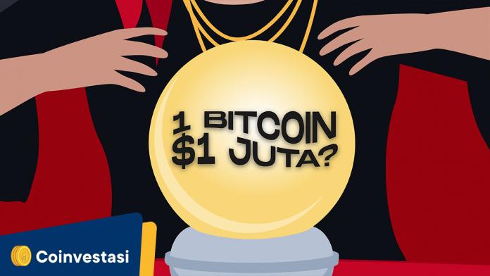 bitcoin diprediksi