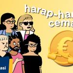 efek samping mata uang digital