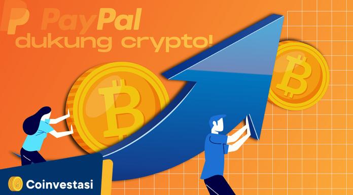 paypal mendukung crypto