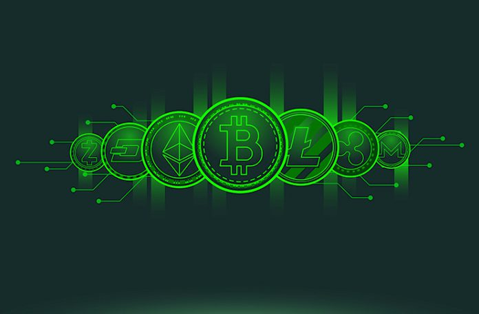 peraturan blockchain