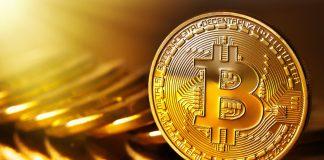 bitcoin bernilai