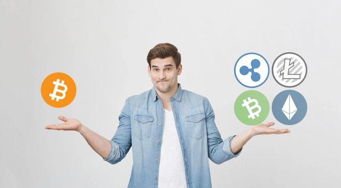 Perbedaan Bitcoin dan Altcoin