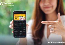 tokocrypto mobile apps