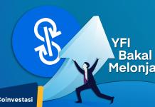 faktor YFI melonjak