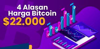 alasan harga bitcoin meningkat