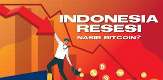indonesia resesi nasib bitcoin