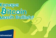 bitcoin masih bullish
