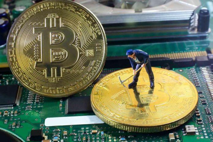 institusi dan bitcoin