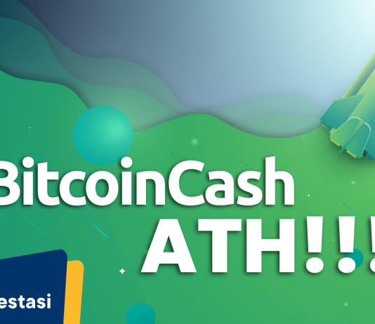 bitcoin cash ATH
