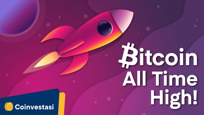 faktor bitcoin ATH