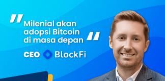 adopsi bitcoin
